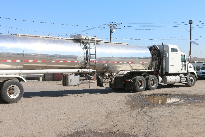 trucktanker